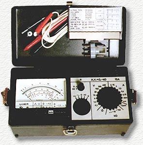 Прибор Ц4380М